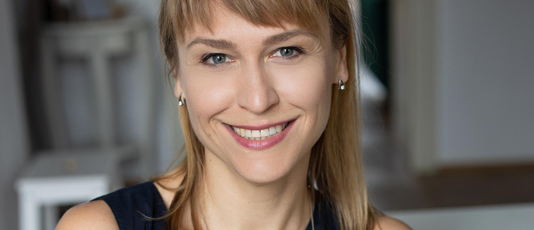 Joanna Giza-Gołaszewska