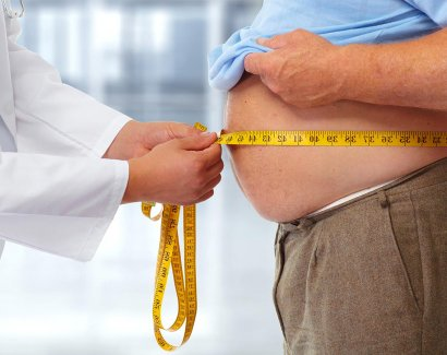 Dieta dla osób z nadwagą i otyłością